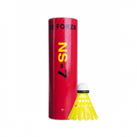FZ Forza NS-7 Yellow (1/2 Doz.)