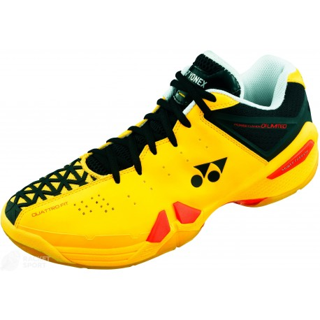 Кроссовки Yonex SHB-01LTD Flash Yellow