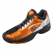 SHT-308CL Black/Orange