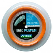 BG80 Power (200m)