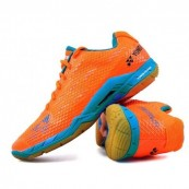 Кроссовки Yonex SHB-Aerus M Bright Orange