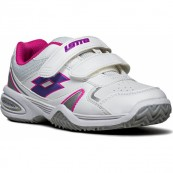 Stratosphere CL S White/Violet