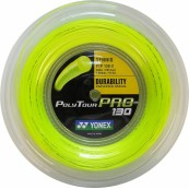 Струна для тенниса Yonex Poly Tour Pro Flash Yellow (200m)