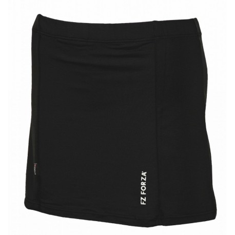 Zari Girls Skirt Black