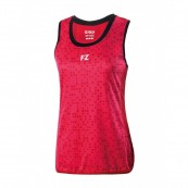Martine Women's Tank Top Chinese Red