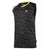 Майка FZ Forza Milk Sleeveless Tee Mens Black