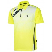 Поло FZ Forza Gage Mens Polo Safety Yellow