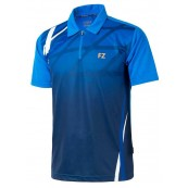 Поло FZ Forza Gage Mens Polo Electric Blue