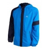 Hasse Mens Jacket Dresden Blue