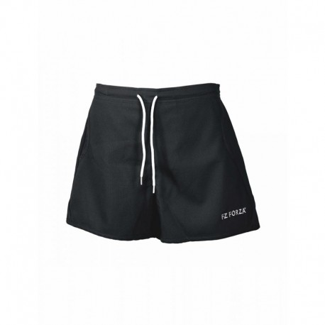 Pianna Womens Shorts Black