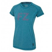 Leah Tee Womens T-Shirt Ocean Depth