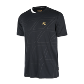 Glen Tee Mens T-Shirt Black